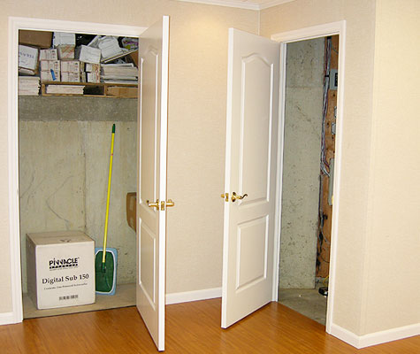 finished basement wall panels in massachusetts and rhode island