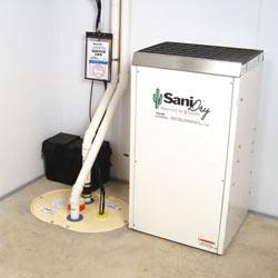Sump Pump Installation In Boston Providence Framingham
